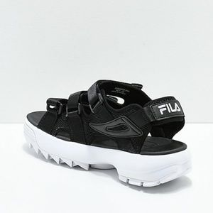 7032c93b726 Fila Shoes - Fila Disruptor Women s Platform Sandals NEW